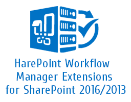 HarePoint Workflow Manager Extensions
