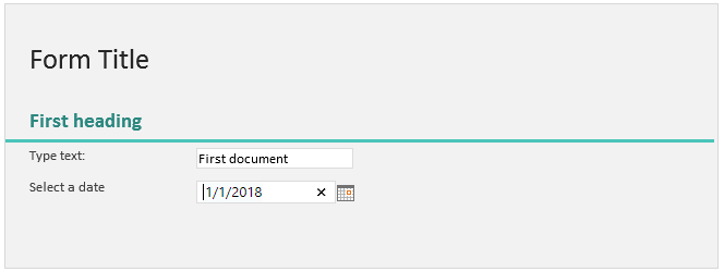 sharepoint workflow convert infopath form to pdf