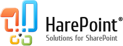 HarePoint – Solutions for SharePoint